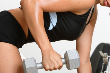 Entrenador Personal en Madrid Susana Alonso Fitness 1