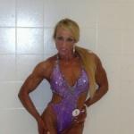 Preparadora de fitness en Madrid , entrenadora personal Madrid