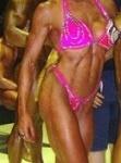 Entrenadora personal en Madrid, rutinas de fitness, tonificacion