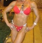Ejercicios para ponerte en forma y que te valga el bikini