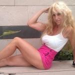 Asesora de fitness en Madrid, asesora Online de musculación