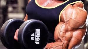 Beneficios del entrenamiento con pesas, Susana Alonso Fitness