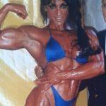 Preparador de fitness y culturismo Susana Alonso Fitness Online