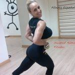 Entrenamiento con pesas para mujeres ¿es bueno que las mujeres levanten pesas?