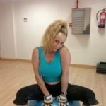 Tres mejores ejercicios para trabajar y desarrollar glúteos. Susana Alonso Fitness