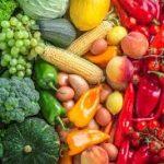 Alimentos sanos y nutritivos. Alimentos fitness y deporte